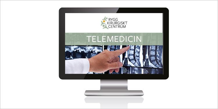 Nyhet! Vi Introducerar Telemedicin För Försäkringsbolag