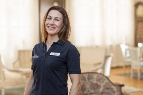 Louise Bäckman-Fredén